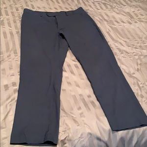 Perry Ellis dressed pants. Sized 34x 30
